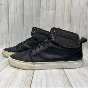 Vans Old Skool Leather Alcon OTW Collection